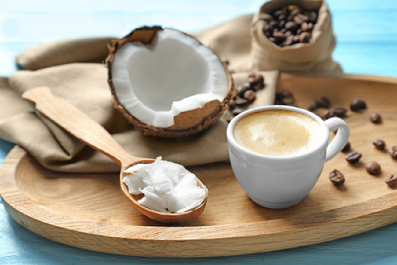 Bulletproof Coffee with Coconut MCT in Malaysia